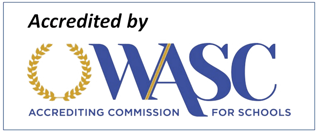 ACS WASC Accredited