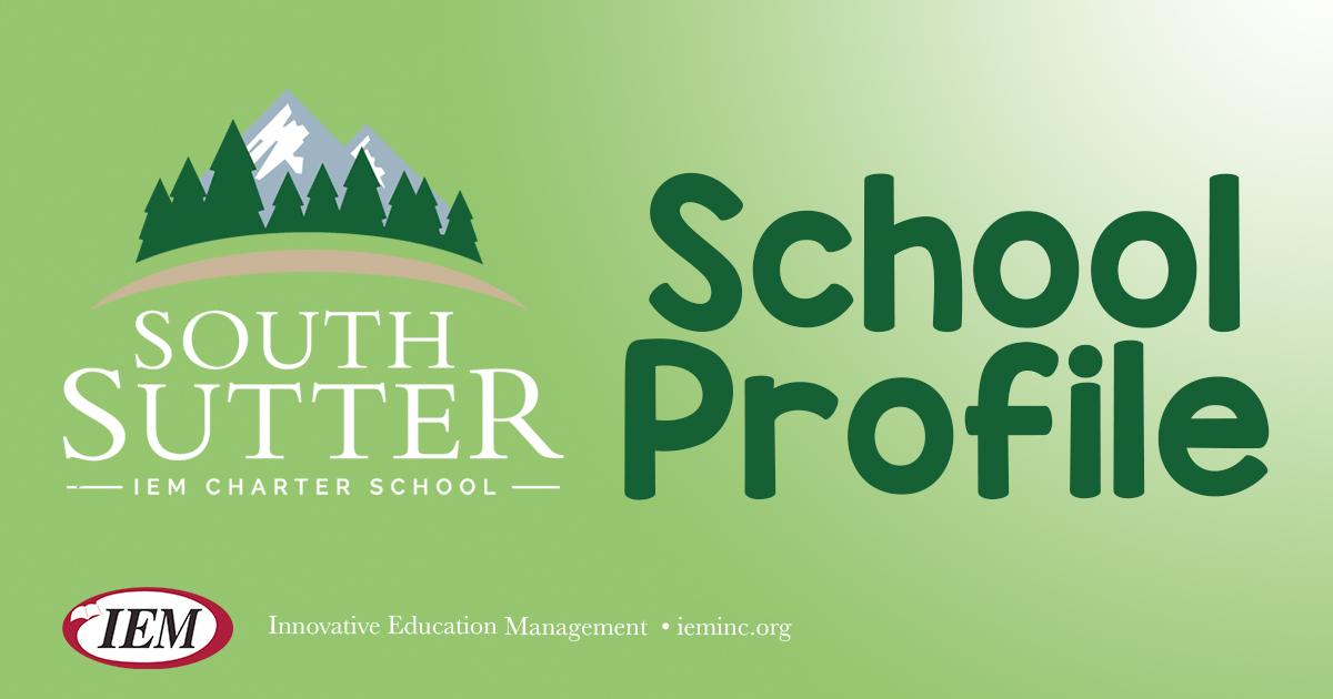 SSCS HS Profile
