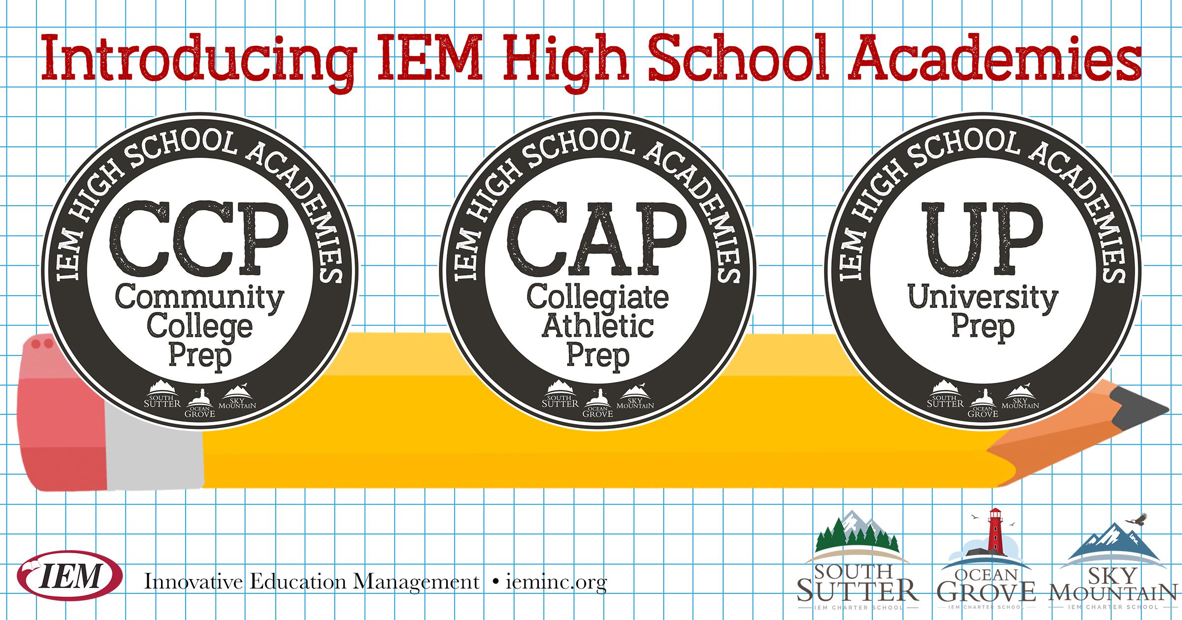 High School Academies