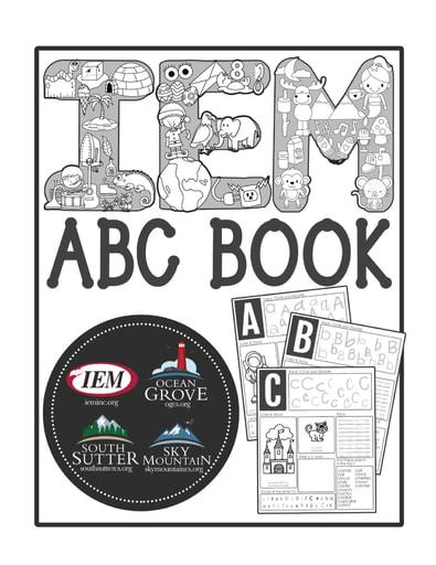 IEM ABC BOOK